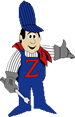 Z-Stuff Co. logo